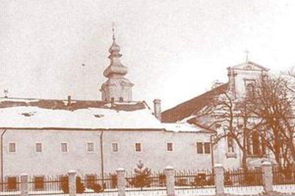 V kostole našli šesť krýpt, ktoré patria Turzovcom.