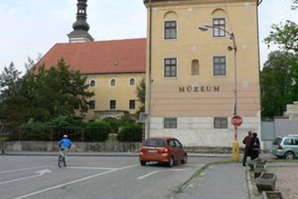 Múzeum otvorilo svoje brány.