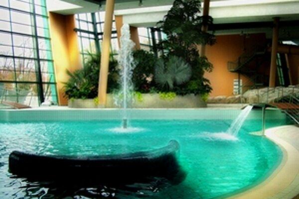 UCM plánuje  v areáli vybudovať okrem učební aj relaxačné centrum.