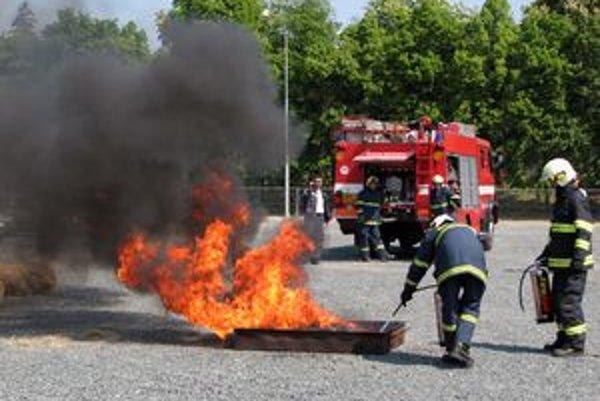 Trnavskí hasiči a záchranári by mohli mať nové sídlo.