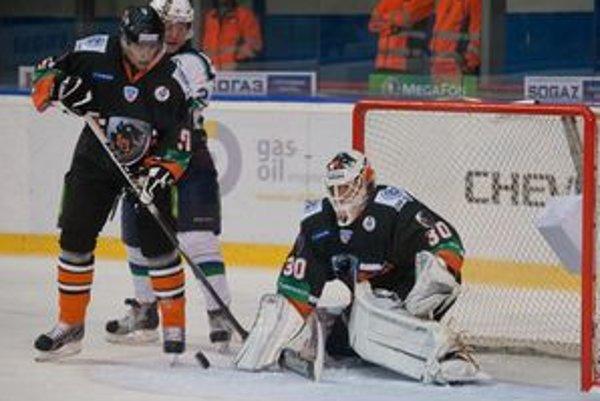 Hokejisti HC Lev zatiaľ prehrali v KHL všetky tri zápasy nového ročníka.