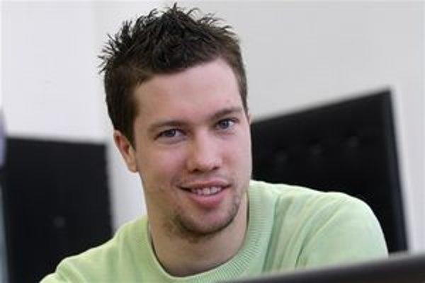 Tomáš Duba.