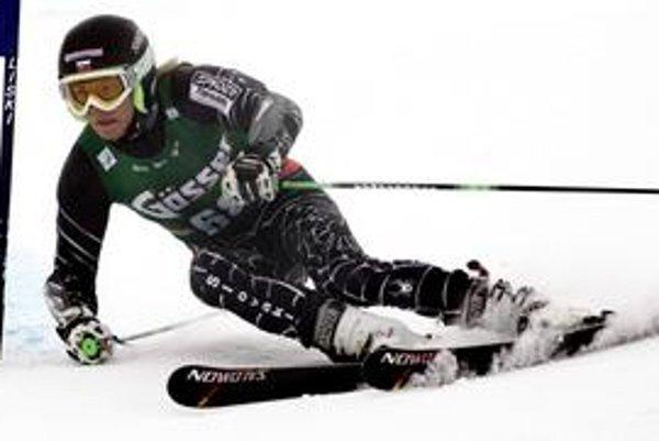 Adam Žampa pôjde v Levi svoj prvý slalom vo Svetovom pohári.