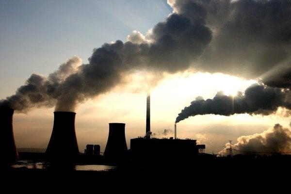 Ozdravenie planéty bez zniženia emisií nepôjde.