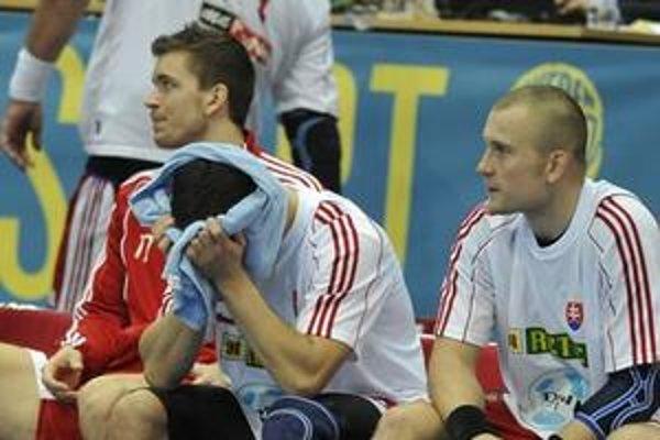 Šanca na postup slovenských hádzanárov zo skupiny D na majstrovstvách sveta je po prehre s Argentínou už len teoretická.