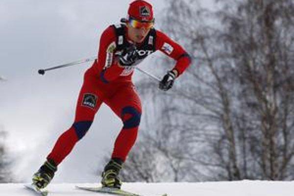 Nórka Marit Björgenová môže na MS zopakovať medailovú zbierku z olympiády 2010. Vo Vancouvri získala 3 zlaté, jedno striebro a jeden bronz.