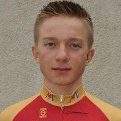 Martin Mahďar