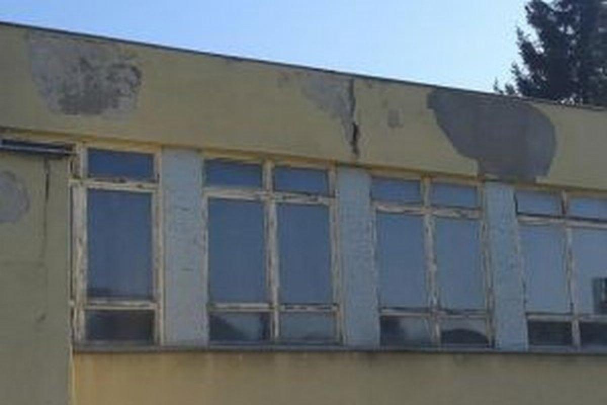 01d6c2a6be Obec Drietoma rieši havarijný stav základnej školy - SME