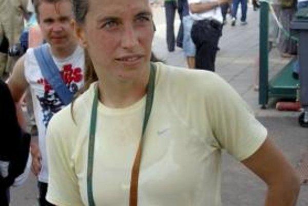 Janette Husárová