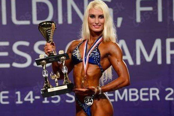Adela Ondrejovičová.