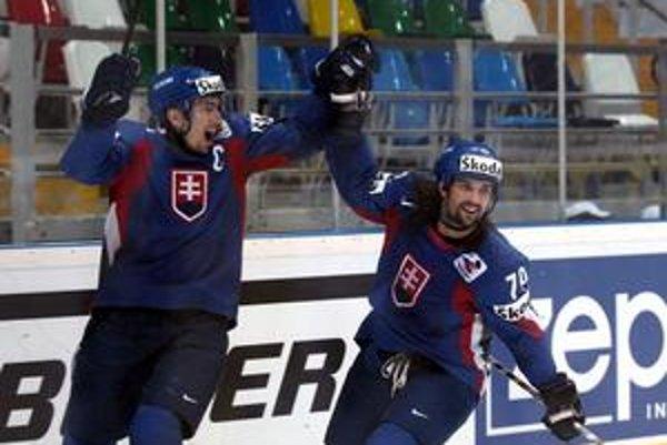 Miroslav Šatan bude na olympiáde bojovať aj o členstvo v Medzinárodnom olympijskom výbore