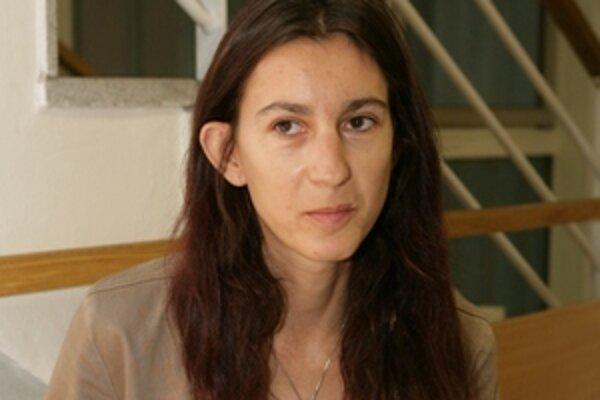 Ingrid Némethová dostala za opustenie detí trojročný trest.