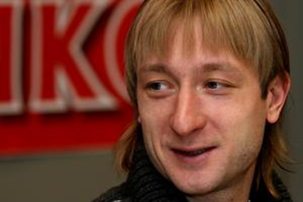 Jevgenij Pľuščenko