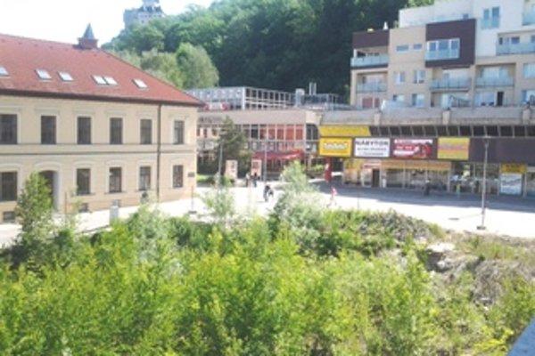 Miesto chcú pomenovať po Dubčekovi.