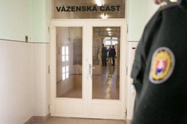 V Nemocnici pre obvinených a odsúdených v Trenčíne, ktorá je jediným zariadením svojho druhu na Slovensku, 10.marca 2012 počas predčasných parlamentných volieb využilo volebné právo 23 z celkovo 248 osôb, ktoré si v zariadení vykonávajú výkon väzby alebo