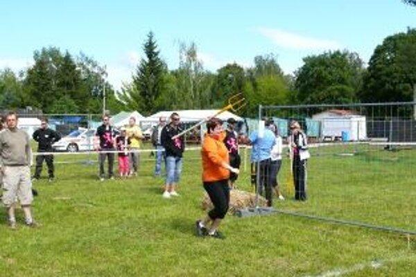 Súťaže sa zúčastnilo 130 pretekárov vo všetkých kategóriách.