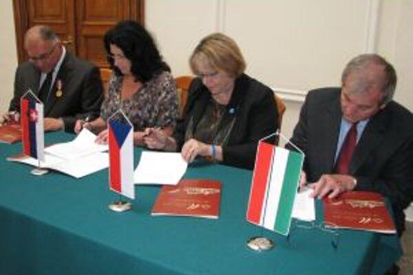 Múzeá dohodu podpísali na ďalšie obdobie.