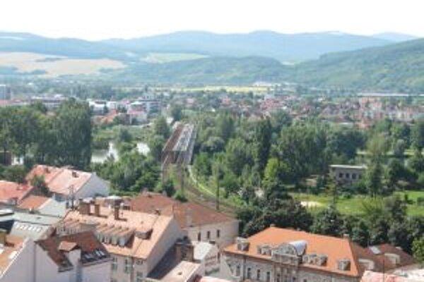 Termín začiatku prestavby železničnej trate v Trenčíne je zatiaľ neznámy.