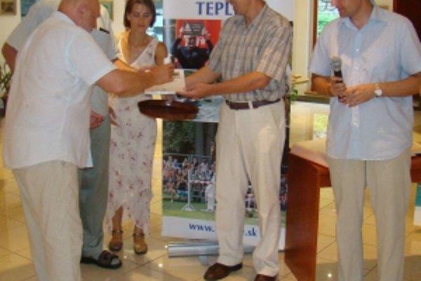 Krst knihy Trenčianske Teplice na starých fotografiách.