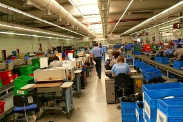 V posledných mesiacoch prijali 50 nových pracovníkov a radi by zamestnali aj ďalších.