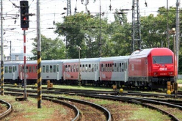 Pre modernizáciu trate budú meškať vlaky, v niektorých úsekov ich nahradia autobusovou dopravou