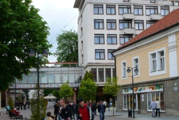 Kúpele Trenčianske Teplice navštívilo v minulom roku viac ako osemnásťtisíc ľudí.