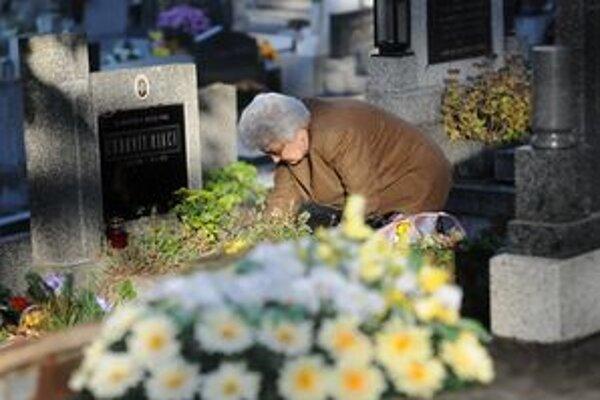 V Trenčíne do štyroch rokov plánujú vybudovať druhý cintorín.