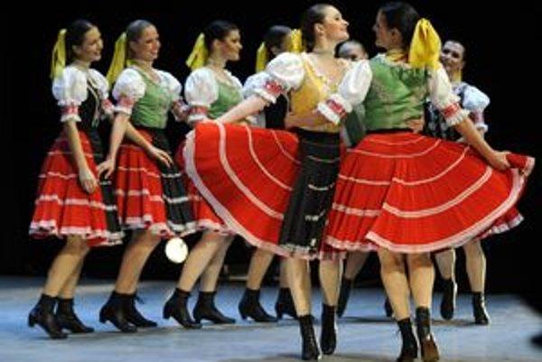 Na folklórnom festivale v obci Krivosúd - Bodovka bude veselo.