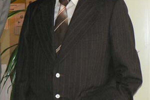 Jozef Ukropec