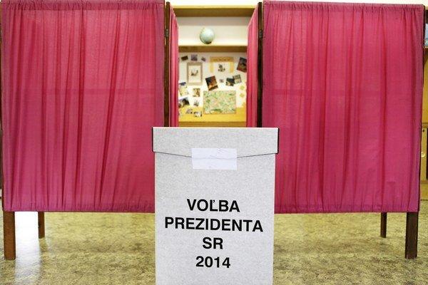 Rómov na východe prezidentské voľby veľmi nezaujímali.
