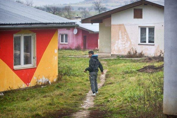 Vláde sa nedarí riešiť rómske témy.