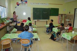 Základná škola Jánošovka v Čiernom BaloguŠkola využíva inštitút nultého ročníka pre deti, ktoré nechodili do škôlky.