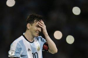 Hviezdny Argentínčan je pripravený nastúpiť.