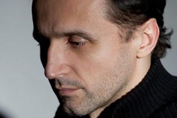 Choreograf Mário Radačovský