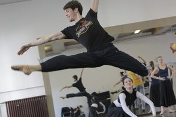 Balet Bratislava