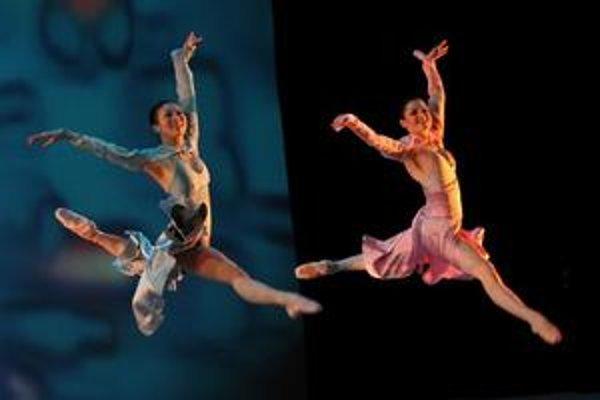 Balet Made in: Canada, ktorý pripravilo ešte bývalé vedenie, v repertoári zostal.