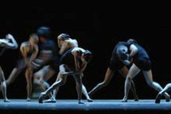 Dojímavé i dramatické, dokonale predvedené - také bolo predstavenie White Darkness španielskeho súboru Companía Nacional de Danza, ktorý hosťoval v Balete SND.