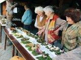 Malinovčania sa učili rozoznávať jedlé druhy húb od nejedlých a jedovatých.
