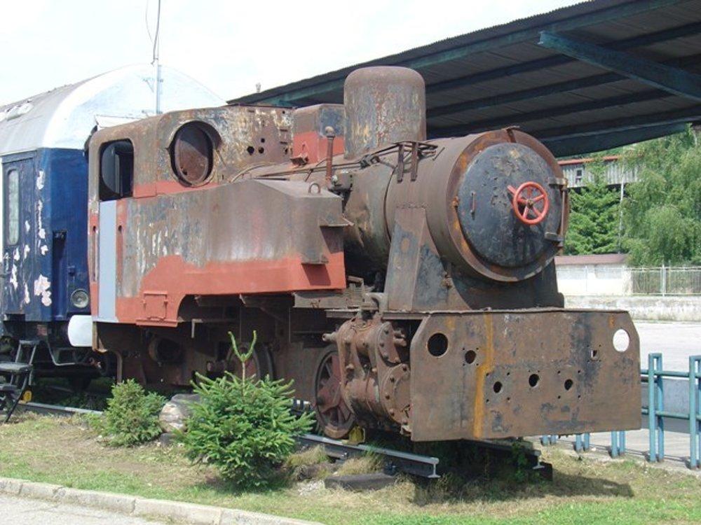 Z parnej banskej lokomotívy Krutwig sa zachovali len 4 kusy, na Slovensku jediný. Rušeň zachraňovali českí odborníci z Múzea starých strojov v Žamberku. Komplexná oprava nájdeného vraku trvala takmer päť rokov.