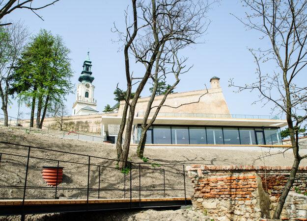 Objekt pre turistov chcú otvoriť koncom júna.