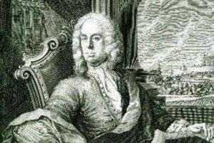 Polyhistor Matej Bel.