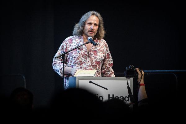Andrej Šeban pre koncertnú šnúru nanovo zaranžoval piesne Jara Filipa.