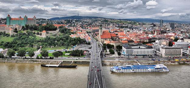 Bratislava cez víkend už po trinástykrát sprístupní svoje atrakcie obyvateľom aj návštevníkom mesta