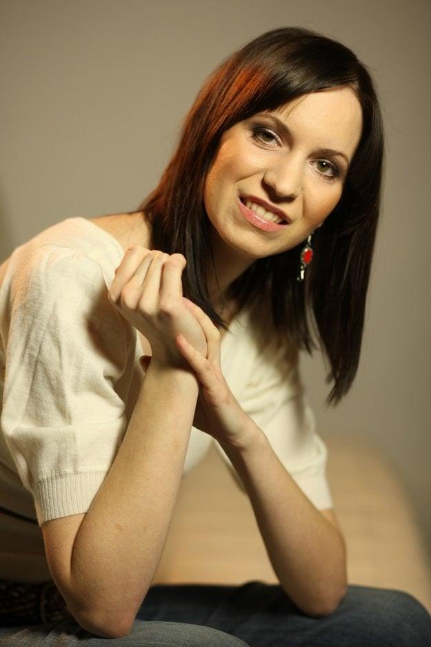 Lifekoučka Silvia Gallová
