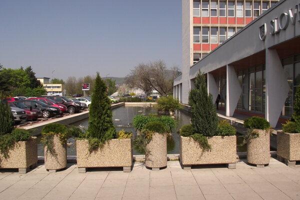 Prednáška sa bude zaoberať architektúrou areálu SPU.