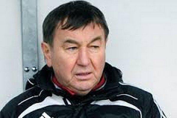 Tibor Meszlényi pôsobil v Seredi úspešne niekoľko rokov na pozícii trénera a manažéra klubu.