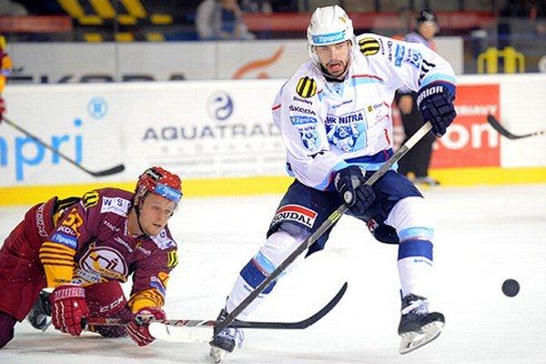 Skóre zápas otváral Matej Bene.