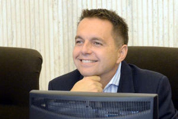 Do Kremnice príde diskutovať aj šéf rezortu financií Peter Kažimír (Smer - SD).