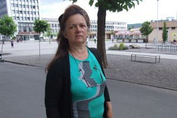 Helena Orihelová tvrdí, že farmárka, ktorá ju zamestnávala, jej nevyplatila mzdu.