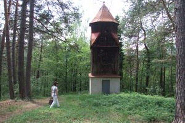 Zvoničku z roku 1874 čaká obnova.